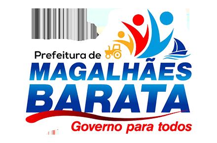 Prefeitura Municipal de Magalhães Barata | Gestão 2021-2024