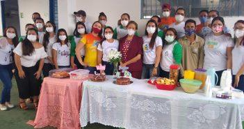 Oficina virtual vacinação Covid-19: inspirações e estratégias para proteção coletiva!